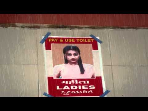 Funny Video Trisha In Bathroom video
