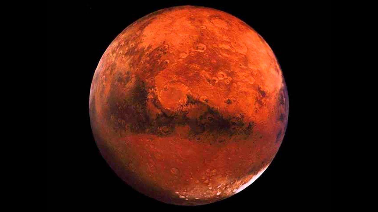 Новые технологии на службе у будущих покорителей Марса (2 фото)