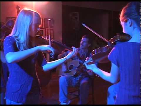 Turkey Creek String Band -