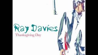 Watch Ray Davies Thanksgiving Day video