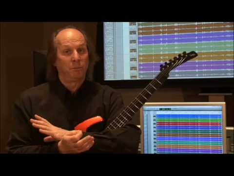 Sweetwater - Adrian Belew Interview, Part 2 of 2