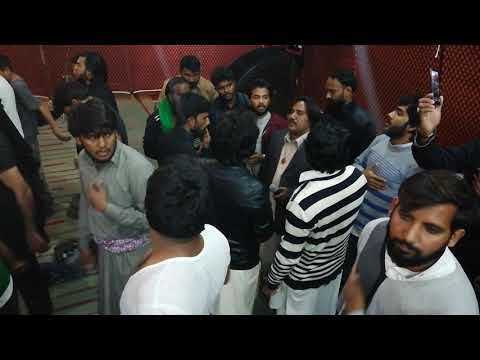 Sajjad as Da Pak Badan Zanjeeran Kha Gayyan