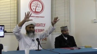 ᴴᴰ HOW TO BRING BARAKAH IN THE HOUSE   by Sheikh Hassan Ali