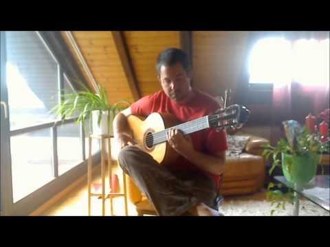 Villancicos Flamencos El Rio - Guitarra Flamenca
