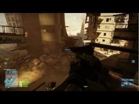 BF3 Scavenger - BEST GAME MODE. EVER.