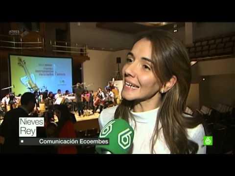 Concierto de Madrid / Noticia emitida en La Sexta Noticias
