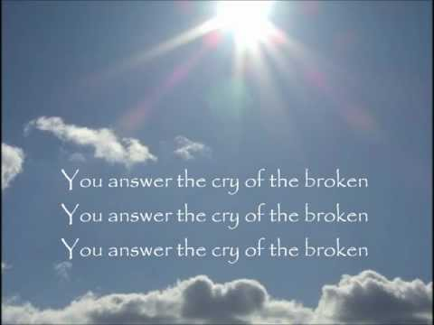 Hillsongs - Cry Of The Broken