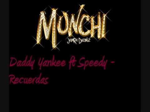 Daddy Yankee - Recuerdas