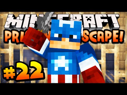 Minecraft PRISON ESCAPE - Episode #22 w/ Ali-A! -
