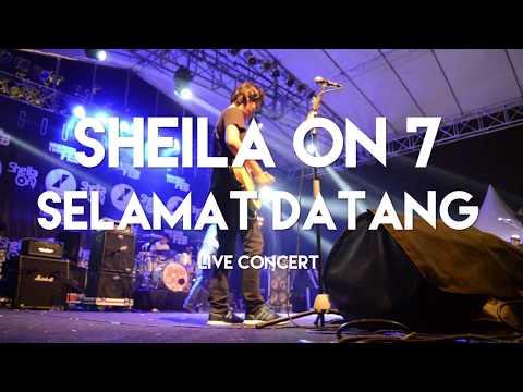 download lagu Sheila On 7 - Selamat Datang Live Concert gratis