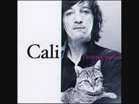 Cali - Il Y A Une Question