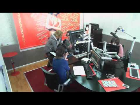 На Радио Аврора  - 1 апреля!