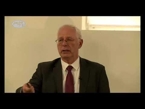 Skuteczne Odtwarzanie Chrząstki Stawowej - Jerzy Zięba ( Z Wuppertal Cz.4 )