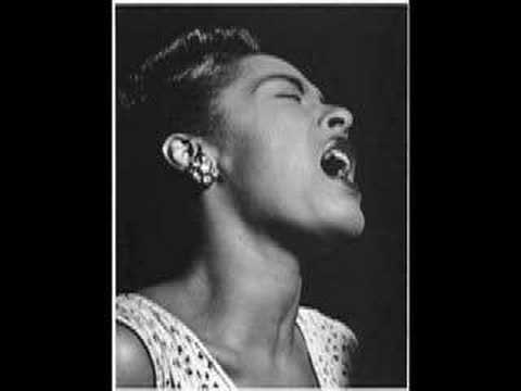 I wished on the Moon --Billie Holiday 1935 Video