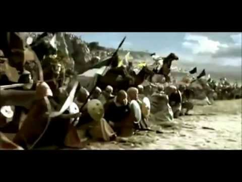 The Story Of  Khalid Ibn Walid ( English) video
