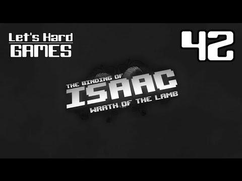 Прохождение The Binding of Isaac: Wrath of the Lamb #42 Айзек идет в собор!))