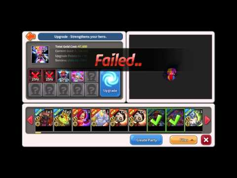 Facebook - http://www.facebook.com/nattsumigaming Twitter - http://twitter.com/nattsumigaming 6* Succubus Rosie Queen's Fool Yorick 5* Prince Frog x2 Imho th...