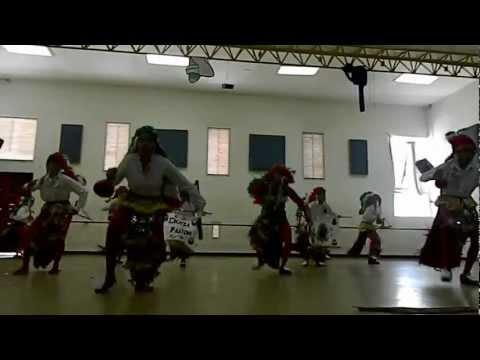 Danza de matachines de Ciudad Juarez