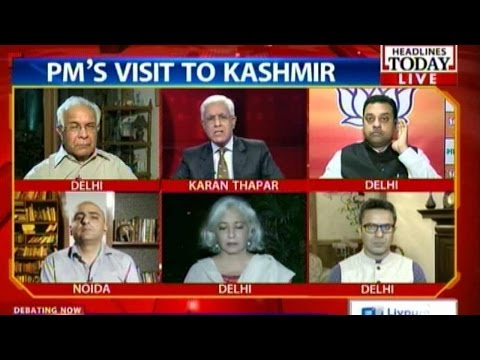 To The Point: Shouldn't Modi have celebrated Eid in Kashmir instead of Diwali?