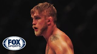 Go inside the championship rounds of Jones vs. Gustafsson