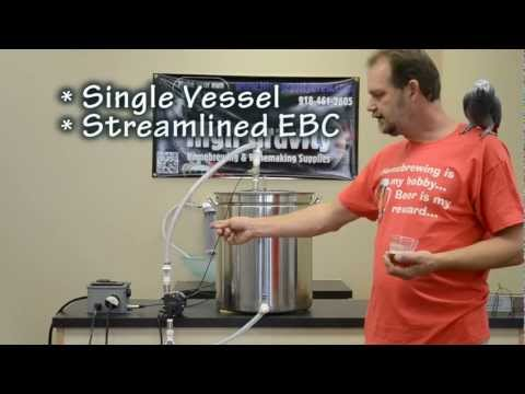 BIAB Electric Brewing System