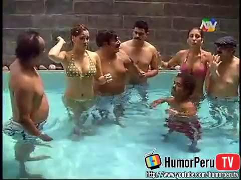 El Cartel Del Humor 07/04/13 ESCOBAR EL PATRON DEL MAL Parte 1 07/04/2013 (7/8)