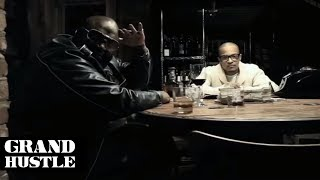 Клип T.I. - Pledge Allegiance ft. Rick Ross