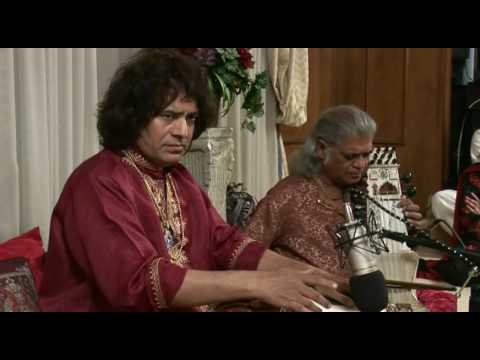 An Unforgettable Evening With Ustad Tari Khan Dvd Promo video
