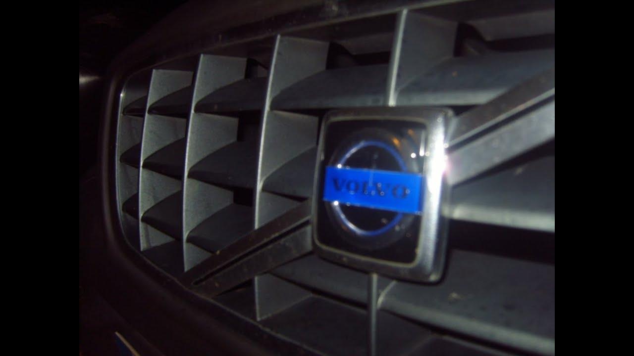 Automatic Transmission Fluid >> Volvo V70 Transmission Flush. DIY Transmission fluid change - YouTube