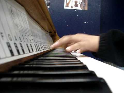 Fly Me To Polaris Piano video