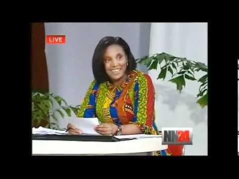 Nigeria Presidential Debate . Edited Full Version 18/3/2011