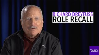 Richard Dreyfuss on doubting 39Jaws,39 dealing with Bill Murray on 39What About Bob?39 and more