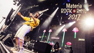 Materia - Rock am Ring 2017 - Full Concert [HD]