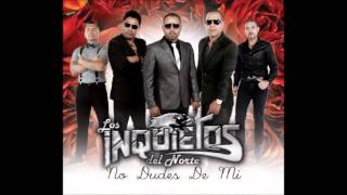 Inquietos del norte Mix 2016 by Josesito Mix