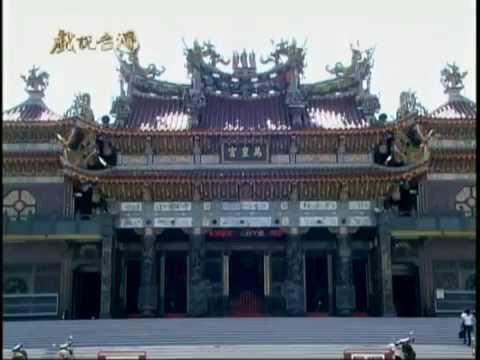 台劇-戲說台灣-喜樹百年王爺-EP 01
