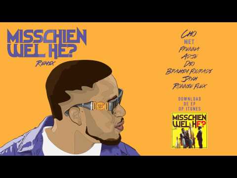 Cho - Misschien Wel Hè? Remix (Feat. Frenna, Adje, Dio, Brahim Fouradi, Jayh & Ronnie Flex)