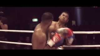 PROMO WFL SUPERFIGHT Mohamed Khamal Vs Chahid Oulad El Hadj
