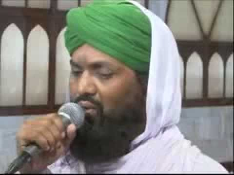Salat O Salam - Tajdar E Haram Ae Shehenshah Deen - Zahid Attari video