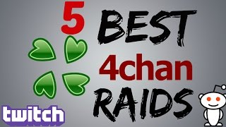 Most Famous 4Chan Raids Of All Time