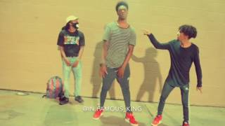 Migos T Shirt Official Dance Video