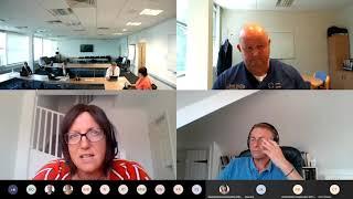 Swansea Bay UHB Board meeting, 25 June 2020