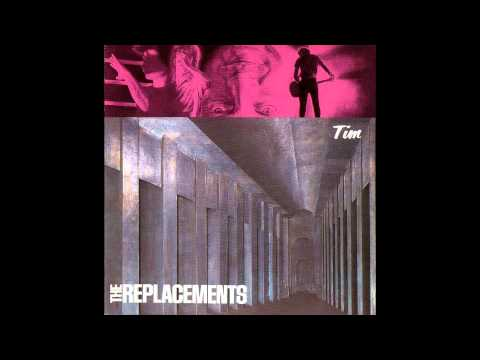 Replacements - Kiss Me On The Bus