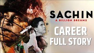 Sachin A Billion Dreams | Full Movie | Career | Part 2