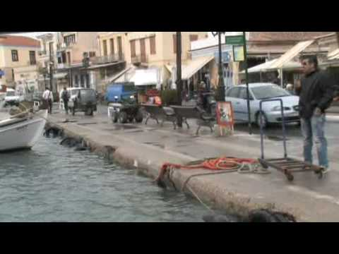 Fainomeno Aegina Video Music Videos