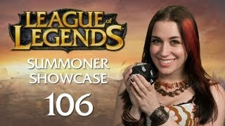 Tribal Allegiances: Summoner Showcase #106