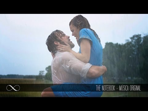 The Notebook (2004) Extended Trailer HD