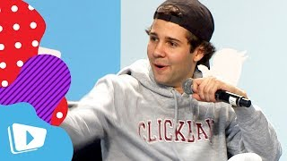 David Dobrik on Life After He Ends His Vlog