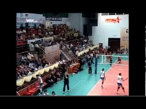 Bia Saigon TBD vs Kazakhstan - Vietsovpetro Cup 2013