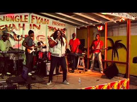 Lady Don - Full Jamaican Movie Starring Safira Mono (FULL MOVIE)