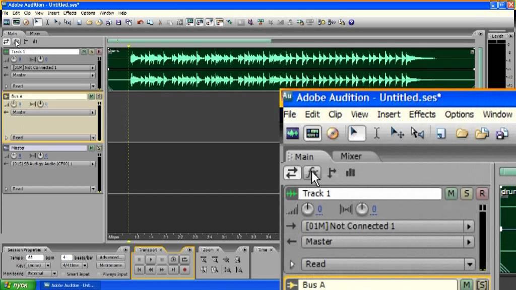Adobe Audition 1.5 Free Download Windows 7